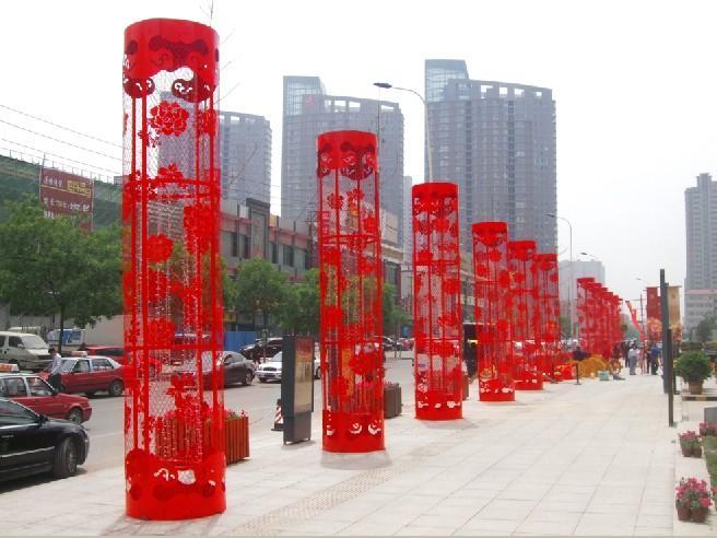 庆典布置图片 庆典布置样板图 庆典布置-太原市