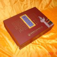 广东高档茶叶纸礼盒包装图片