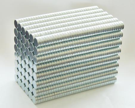 铁氧体磁环 塑胶工艺品磁铁 首饰