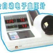 全自动电子血压计图片