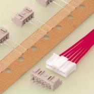 JST连接器PA系列图片