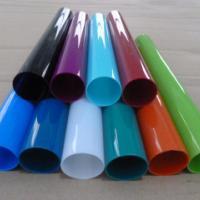 供应pc彩色管
