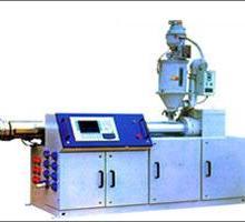 塑料机械/塑料管材设备/塑料挤出设备/塑料异型材设备图片