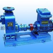 CYZ铜叶轮自吸式离心油泵防爆油泵图片