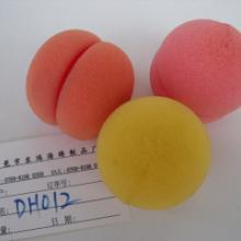 供应玩具填充海绵球 玩具泡棉球