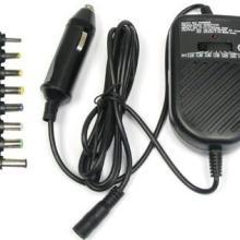 供应DC80W车载笔记本电源车充适配器