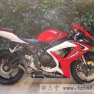 2007年Suzuki铃木GSX-R600图片