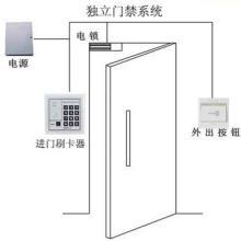 供应沈阳门禁系统安装