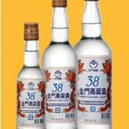台湾38度金门高粱酒图片