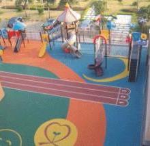 供应大型儿童玩具设施