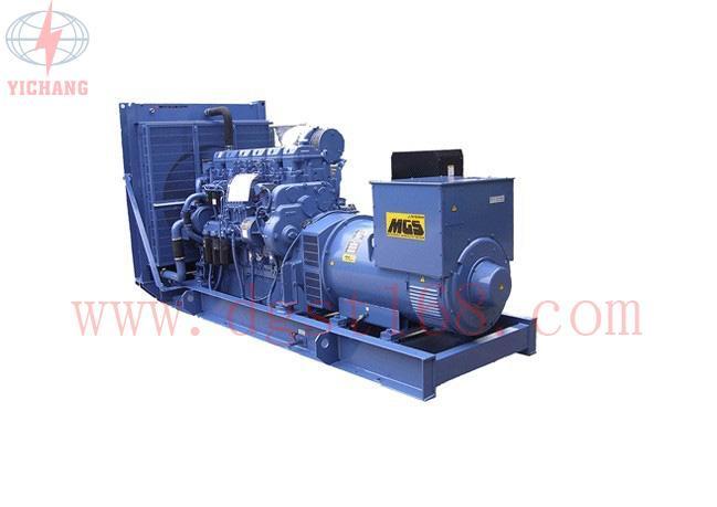柴油发电机出售出售柴油发电机图片高清图片