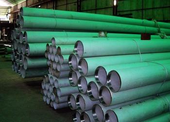 上海康健钢材交易/不锈钢无缝管图片