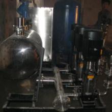 供应广西钦州欧莱无负压变频供水设备,没有保持,只有前进