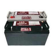 120AH蓄电池图片