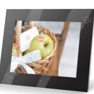 17寸高清数码相框镜面数码相框图片