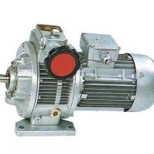 MB系列机械无级变速机减速机