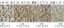 光植物滾桶料系列之玉米芯 玉米芯廠家 玉米芯公司 滾桶干式滾光用竹粒 桶料系列之玉米芯圖片