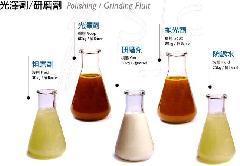供應白鐵光澤劑研磨劑