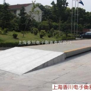 国际标准汽车衡图片