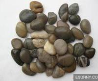 供应鹅卵石100精品优质/水处理用鹅卵石批发