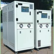 供应水冷式工业冷冻机