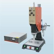 供應好用超聲波焊接機買塑料焊接送模具圖片