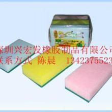 厂家供应海绵方块 海绵刷 海绵浴品 海绵清洁品