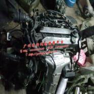 马自达6发动机变速箱M6M3助力泵图片