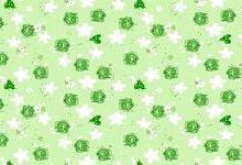 供应印花磨毛布3图片