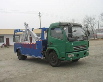 供应楚胜牌CSC5071TQZ型清障车