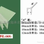 泽志胶条厂专供135度防水条密封条图片