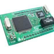 TTL串口转以太网通信模块5220i图片