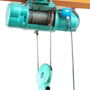 钢丝绳电动葫芦2图片