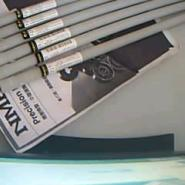 NMB原装进口轴承694ZZ轴承图片