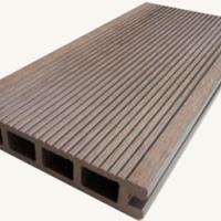 美迪斯户外塑木空心地板