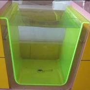 婴儿游泳馆透明游泳池图片