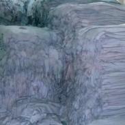 盐湿皮蓝湿皮成品皮进口清关代理图片
