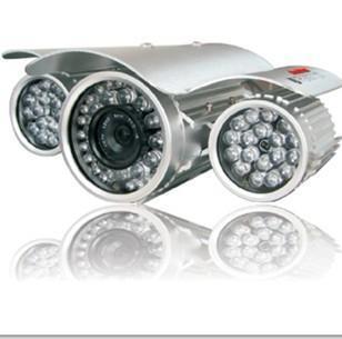 智能光型夜视彩色防水摄像机DV-860图片
