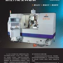 桐乡三精自动化科技有限公司供应GM-100-6CNC数控万能工具磨床批发