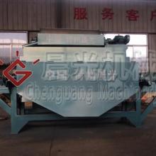 弱磁性矿选矿设备