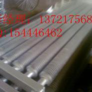 钢制翅片管暖气片图片