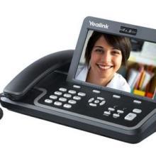 济南亿联IP可视电话-亿联VP-2009IP可视电话带触摸屏价格最低