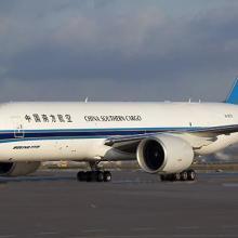 广州番禺一线仿牌服装靴子空运到老挝空运广州DHL到门服务批发