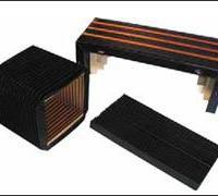 订做苏州机床防尘罩/特价销售机床导轨柔性风琴式防尘罩