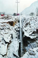 岷县甘肃非开挖施工,专业过路顶管施工队