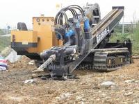 安宁区甘肃非开挖施工,专业过路顶管施工队