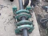 邯郸磁县胜越非开挖专业施工,非开挖施工,顶管工程图片