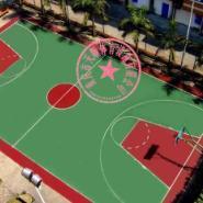 北碚区EPDM篮球场图片