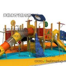 重庆北碚优质大型儿童玩具,重庆塑料滑滑梯怎么卖?重庆玩具设计安装厂家图片