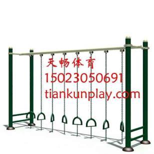 重庆双桥户外休闲健身器材图片